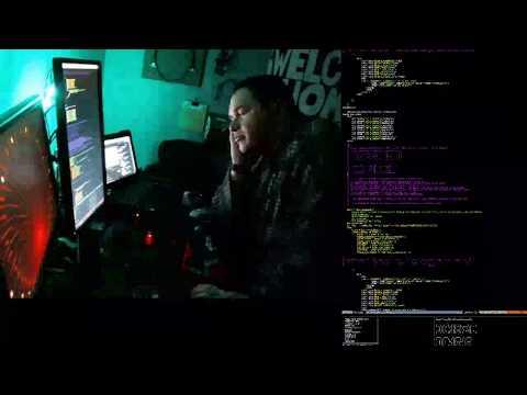 Troy Fletcher Freelance Coding Live Stream