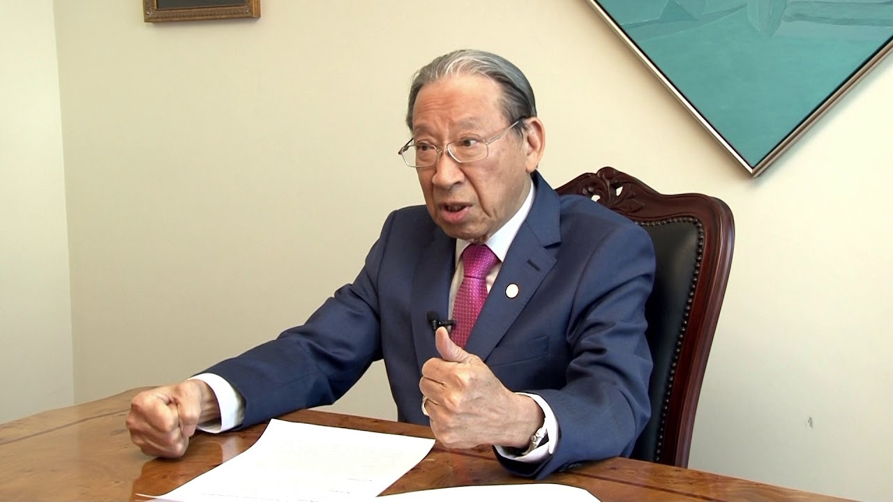 Jurista Kiyoshi Harada - Reforma Tributária