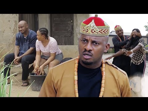 The Prince Pretend To Be Poor To Find True Love 1 & 2 - ( Yul Edochie ) 2019 Latest Nigerian Movie