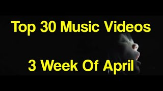 Top Songs Of The Week - April 24 To 28, 2019
