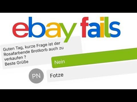 Ein pauer beng geht ein bahn frei – Ebay Kleinanzeigen Fails #3