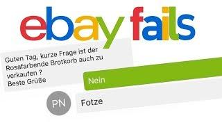 Ein pauer beng geht ein bahn frei - Ebay Kleinanzeigen Fails #3