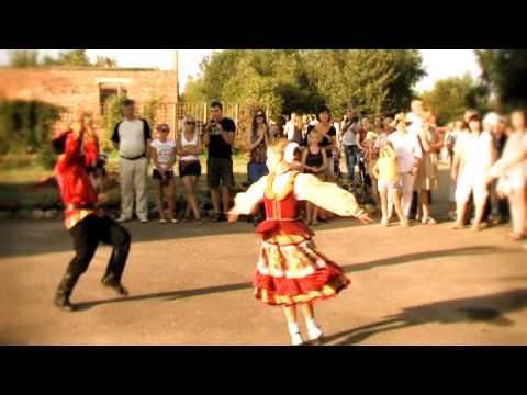 День Станицы 2011 / Казачий Танец