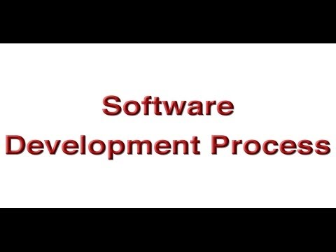 Unit 3: Software Development Process