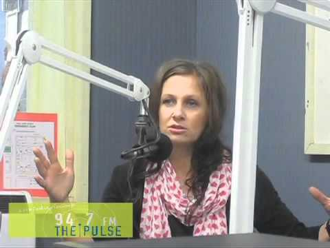 Kasey Chambers interview on 94.7 the Pulse