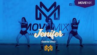 Baixar Jenifer - Gabriel Diniz ( Coreografia move mix )