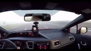 Benga é Benga: Mercedes-Benz AMG GT S vs BMW M4 vs Mercedes-Benz AMG E63 S vs Honda Civic Si