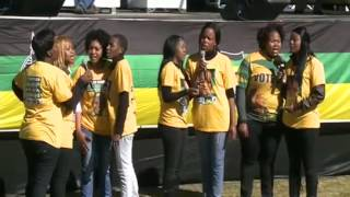 Lizalise Idinga Lakho by Sweet Melody at ANC Imvuselelo Campaign launch  YouTube cut