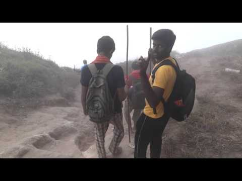 Velliangiri My Adventure Trekking