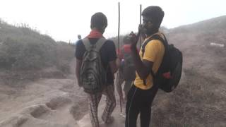 Video Velliangiri My Adventure Trekking download MP3, 3GP, MP4, WEBM, AVI, FLV Maret 2018