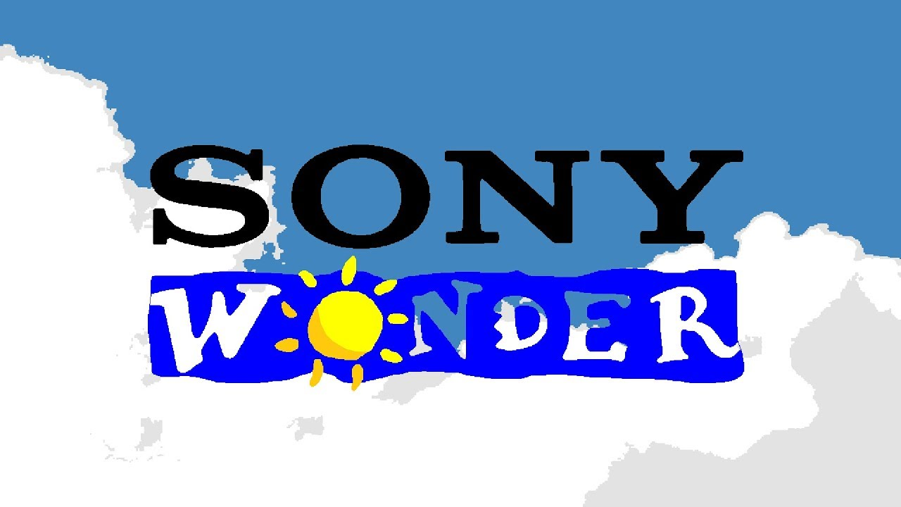 Sony Wonder Logo (Fan-made, VERY BAD) - YouTube