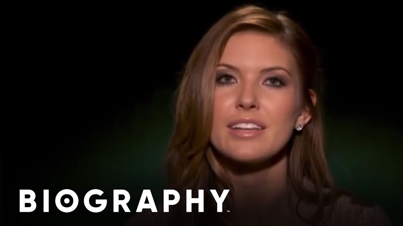 Celebrity Ghost Stories: Audrina Patridge - Watchful Ghost ...