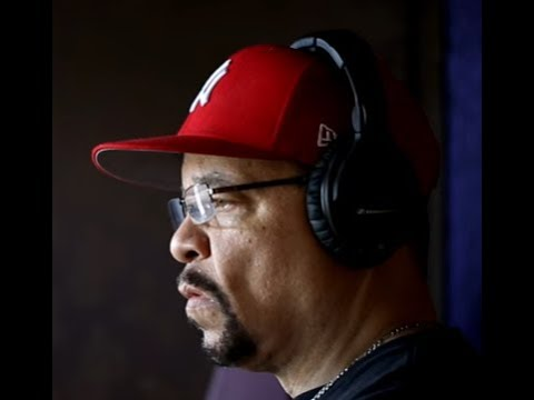 """Body Count's Ice-T stated recording starts for """"Carnivore"""" in April - I Declare War in the studio!"""