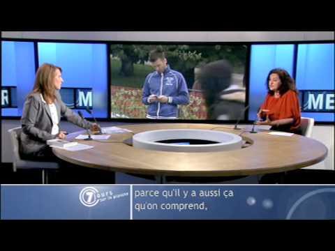 Justice internationale - Céline Bardet