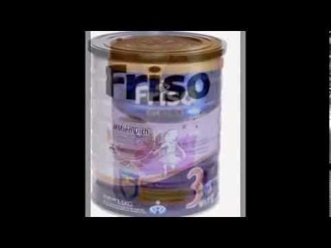 Kinh nghiệm chọn sữa Friso cho con yêu: Frisolac Gold 3 có tốt?