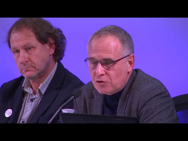 FEB 2018 : LE CINÉMA ET LA TRANSMISSION