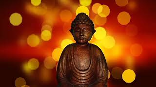 Buddha Meditation Music for Positive Energy: Buddhist Thai Monks Chanting Healing Mantra