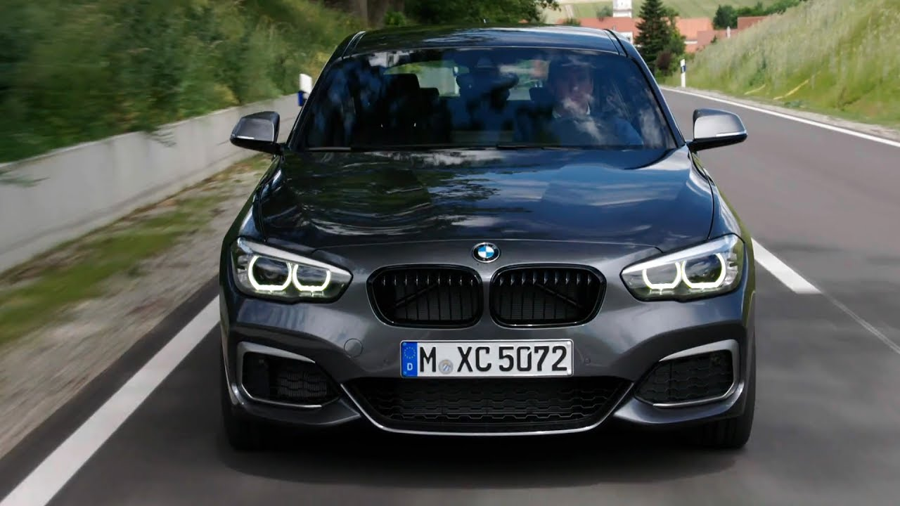 2018 bmw m140i xdrive - youtube