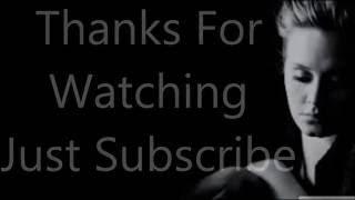 Adele   Hello Lyrics Video