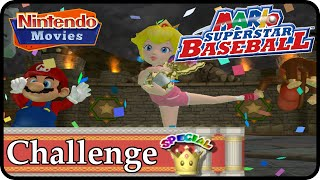 Mario Superstar Baseball - Challenge (Special) Complete