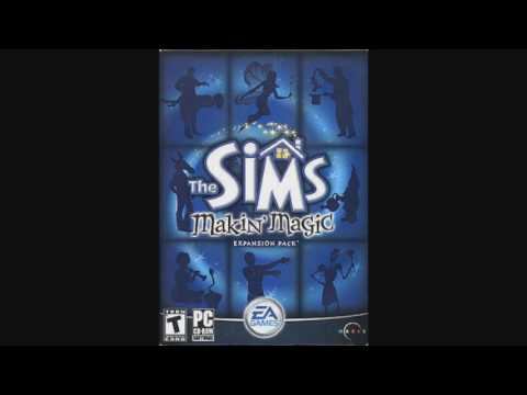The Sims Makin Magic Soundtrack