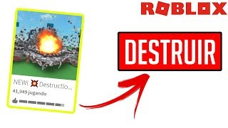 I DESTRUCT THE GAME THAT HAS OUTPERFORMED JAILBREAK 😡 [Roblox]