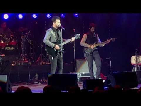 Atif Aslam - Yaqeen - Live at Hammersmith Apollo - London