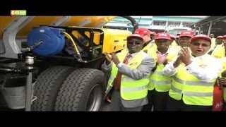 New pothole repair technology launched