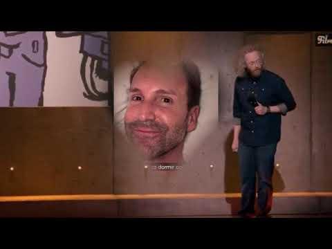 Meilleur show d'humour, hommage à Éric Salvail...