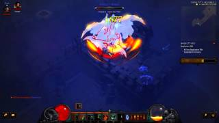 Diablo 3 Max Settings Test With Intel i5 4690k