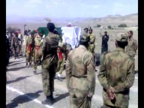 Shaheed lieutenant Imran Khan Mandokhail Pakistan Army(Zhob)1