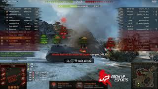 Baixar World of Tanks Especial FORRÓ (Part 3)