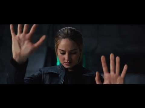 Divergente - Trailer Oficial Legendado poster
