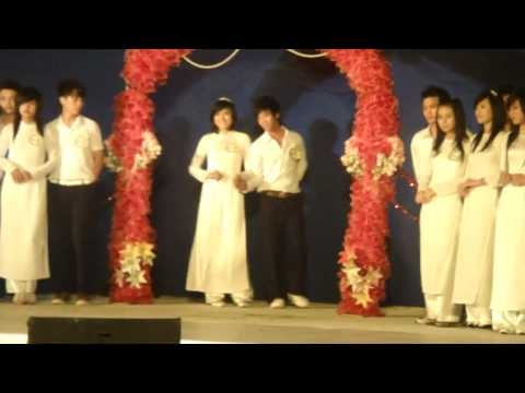 Chung kết Hội thi học sinh Tài Năng - Thanh Lịch