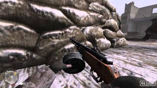 pc longplay 288 call of duty 2 part 1 of 5