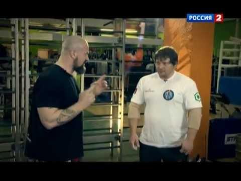 """Всё включено"" (26.04.2013)"