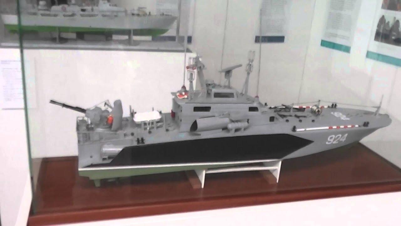 Kleines Torpedo Schnellboot Projekt 131 Youtube