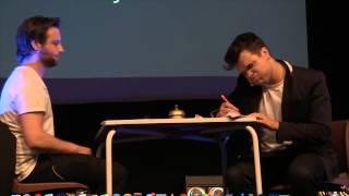 ▶ HMS   SjakkVM   Magnus Carlsen parodi   YouTube 720p
