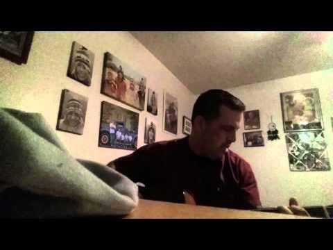 SPEAK by Rick Gomez