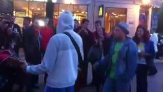 Noize Mc Apofeoz Old Riga 2012