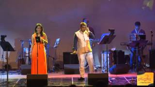 Is Mod Se Jate Hain [Mahalakshmi Iyer Live presented by Dhrishti at The Meadows Club]