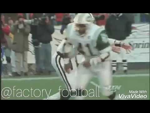 Curtis Martin Highlight