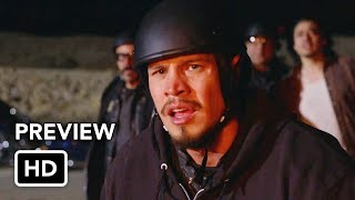 Mayans MC (FX) First Look Preview HD - Sons of Anarchy spinoff