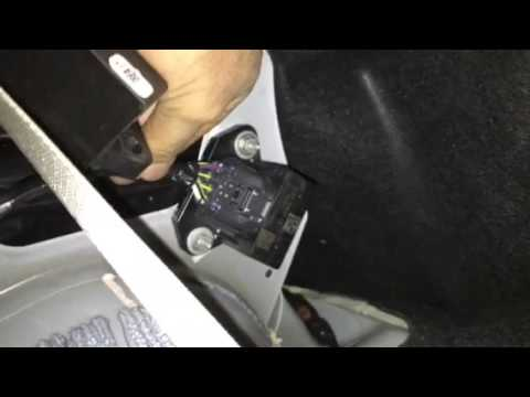 2013 Ford Taurus Cranking but won t start YouTube