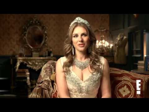 The Royals   First Look at The Royal Season 2