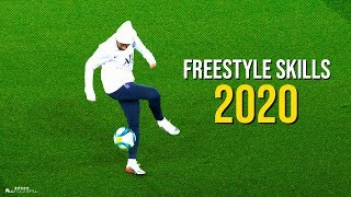 Football Freestyle Skills 2020 #3 | HD