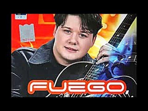 Fuego - Sarut femeie, mana ta - CD - Cantati cu mine
