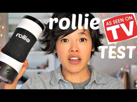 The Rollie | As Seen on TV Test