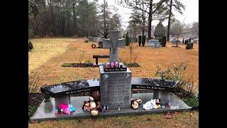 RIP Shanann Watts , Bella, CeCe, and baby Nico 01-01-2021