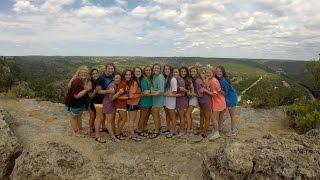 LLYC Singing Hills Work Crew 2014